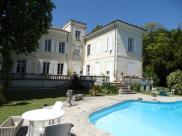 Château / manoir Montelimar • 450 m² environ • 16 pièces