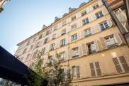 Appartement Paris 01 • 65m² • 3 p.