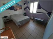 Maison Lezignan Corbieres • 83m² • 4 p.