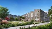 Appartement Bordeaux • 63m² • 3 p.