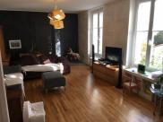 Appartement Issoire • 117m² • 4 p.