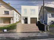 Maison Metz • 95m² • 3 p.