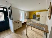 Maison Lamballe • 90m² • 5 p.