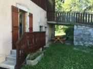 Villa Habere Lullin • 73m² • 3 p.