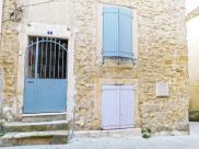 Maison Montfrin • 65m² • 3 p.