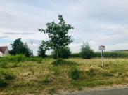 Terrain La Brosse Montceaux • 1 283m²