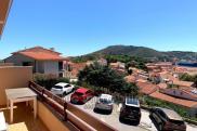Appartement Port Vendres • 37m² • 2 p.