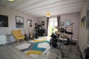 Maison Jonzac • 243m² • 8 p.
