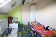 Maison Nogent sur Oise • 70 m² environ • 4 pièces