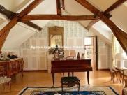 Propriété Barbizon • 374 m² environ • 9 pièces