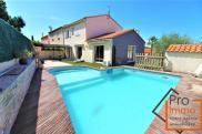 Villa Canet en Roussillon • 135m² • 5 p.