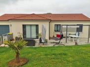 Maison Bosmie l Aiguille • 99m² • 4 p.