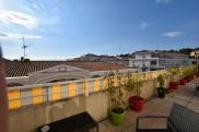 Appartement St Raphael • 94m² • 4 p.