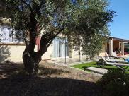 Maison St Laurent de la Cabrerisse • 195 m² environ • 7 pièces