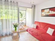 Appartement St Raphael • 24m² • 2 p.