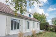 Maison Heillecourt • 150 m² environ • 8 pièces