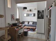 Appartement Toulon • 45m² • 2 p.