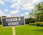 Terrain Fouesnant • 1 026m²