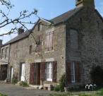 Maison St Martin des Besaces • 55m² • 2 p.