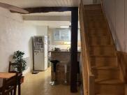 Maison St Pargoire • 70m² • 3 p.