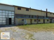 Local commercial Reims • 4 295m² • 20 p.