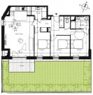 Appartement Coupvray • 86m² • 4 p.