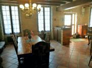 Maison St Estephe • 103m² • 3 p.