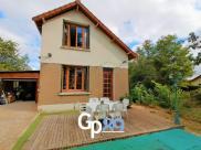 Maison Laroche St Cydroine • 70m² • 3 p.