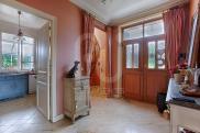 Maison St Leu la Foret • 220m² • 10 p.