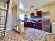 Maison St Saens • 75m² • 4 p.