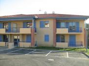 Appartement Nailloux • 42m² • 2 p.