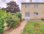 Maison Le Havre • 94m² • 4 p.