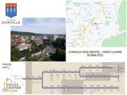 Appartement Chaville • 67m² • 3 p.