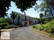 Maison Angouleme • 200m² • 7 p.