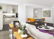 Appartement Lagord • 42 m² environ • 3 pièces