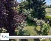 Maison Bourgoin Jallieu • 104m² • 6 p.