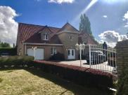 Villa Bethune • 200 m² environ • 5 pièces
