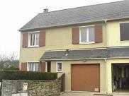 Maison Sable sur Sarthe • 80m² • 5 p.