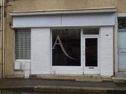Local commercial Bourg en Bresse • 90m²