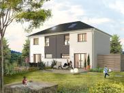 Maison Cernay • 80m² • 5 p.