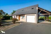 Maison Saumur • 115m² • 8 p.