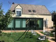 Maison Le Quesnoy • 140m² • 7 p.