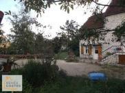 Maison Corrobert • 190m² • 6 p.