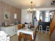 Maison Boulogne sur Mer • 90m² • 4 p.