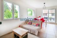 Appartement Cran Gevrier • 80m² • 4 p.