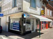 Local commercial Lezat sur Leze • 30m²