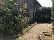 Maison Saulgond • 93m² • 3 p.