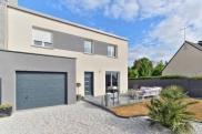 Maison+Terrain Donges • 124 m² environ • 7 pièces
