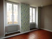 Appartement Voiron • 105 m² environ • 3 pièces