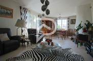Maison Lescar • 111 m² environ • 5 pièces
